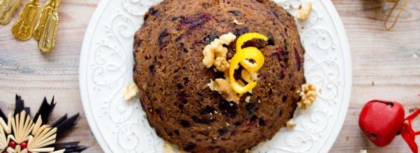 Christmas-Pudding-ricetta-light